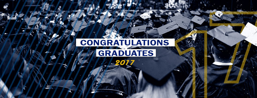 Congratulations to the TCC Class of 2017
