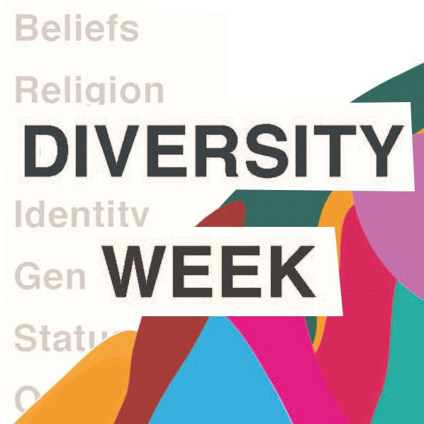 Fall 2017 Diversity Week
