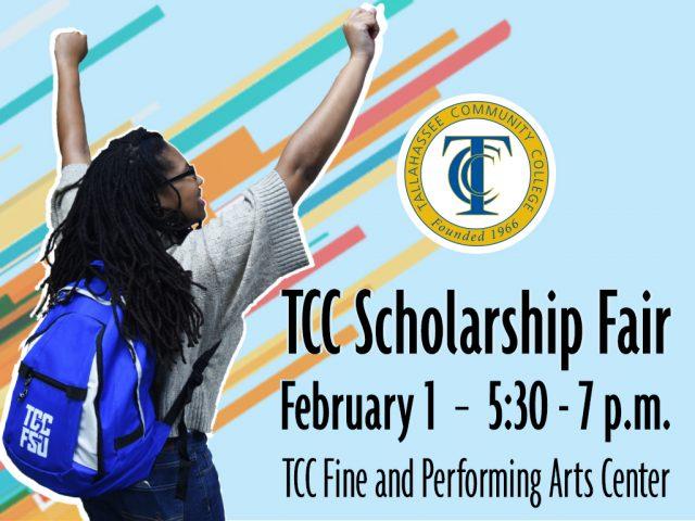 Good TCC Scholarship Fair