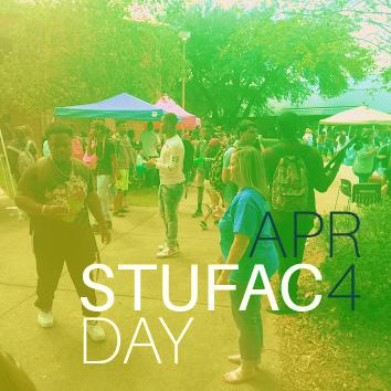 Stu-Fac Day