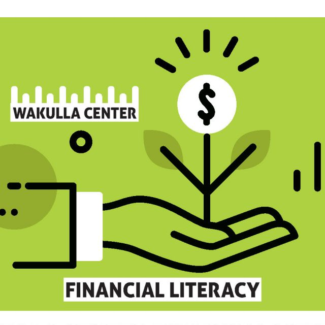 Wakulla Center Financial Literacy Series