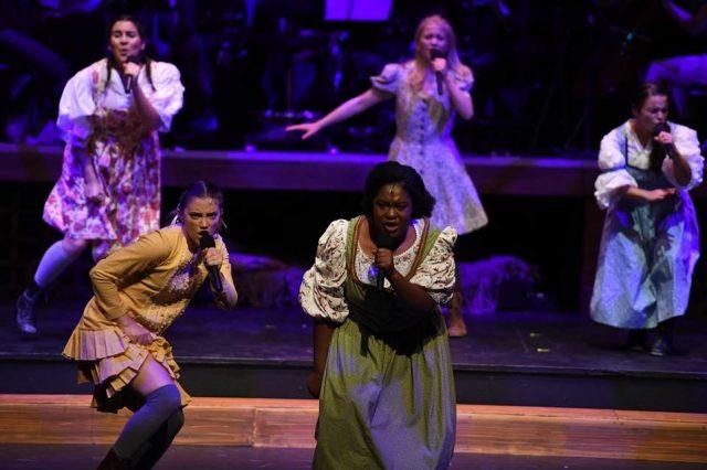 Theatre TCC! presents Spring Awakening