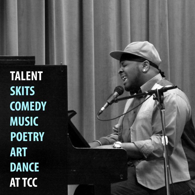 Talent@TCC Showcase