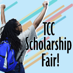 TCC Scholarship Fair