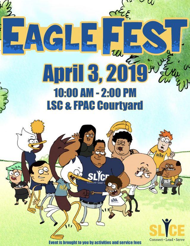 EagleFEST Spring 2019