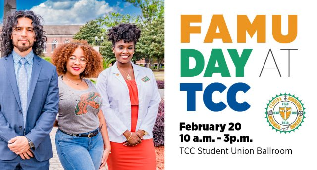 FAMU Day at TCC