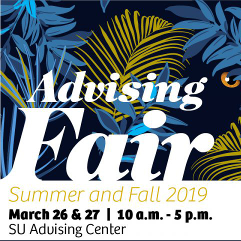 TCC Advising Fair