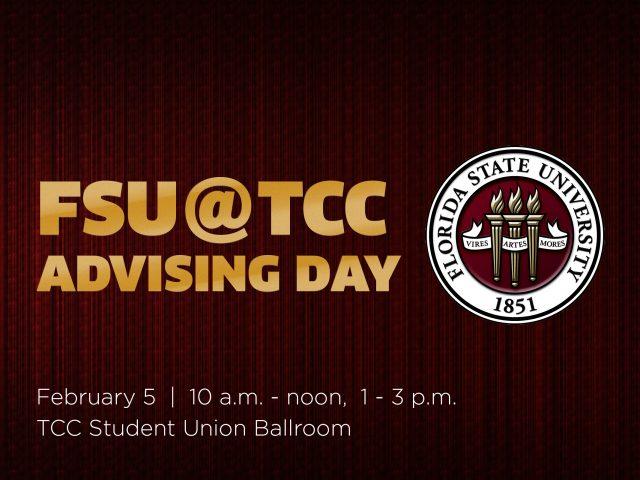 FSU DAY AT TCC