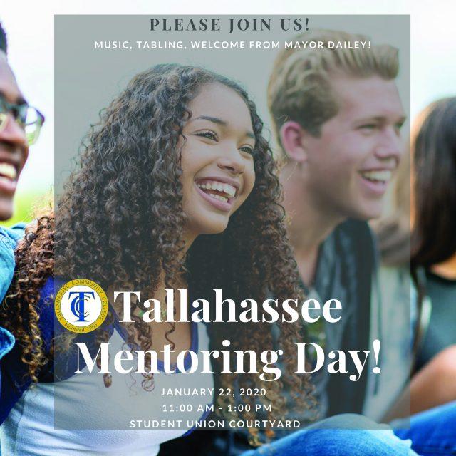 Mentoring Day at TCC