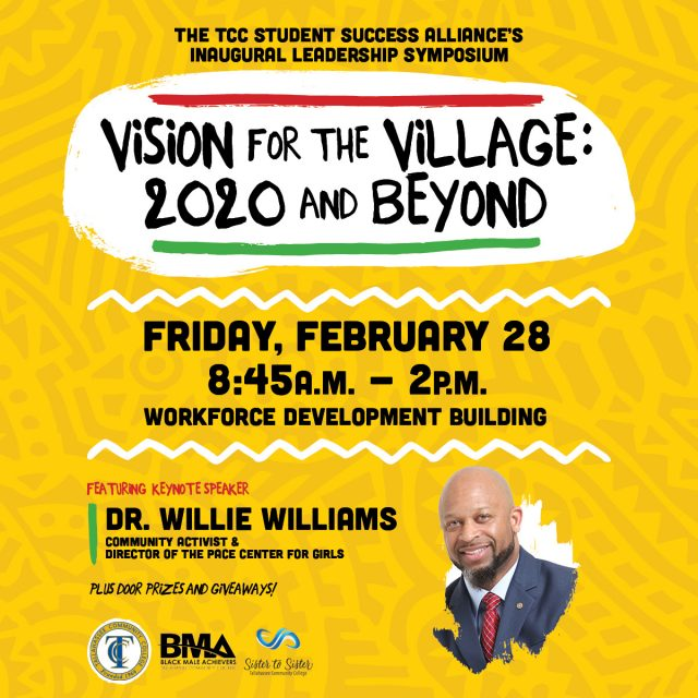 Vision for the Village: 2020 and Beyond