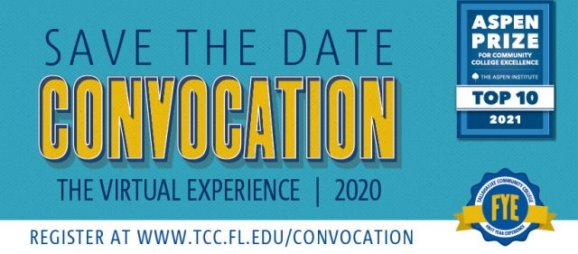 Convocation: The Virtual Experience